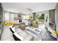 Executive 2-bed,2-bath Apartment by Ebbsfleet Int Station-19min to CENTRAL LONDON _BILLS + BROADBAND