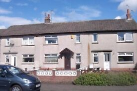 Available soon. 2 bedroom mid terraced house in Auchinleck