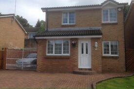 House for sale, Clove Mill Wynd Larkhall ML9 1NT