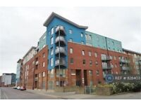 2 bedroom flat in Sweetman Place, Bristol, BS2 (2 bed) (#828403)