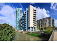 FIVE MINS TO BOW RD STATION TWO BED TWO BATH AVAILABLE TO RENT - CALL 07429990906 TO VIEW!