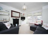 3 Bedroom Maisonette to rent Burnbury Road-NO FEES
