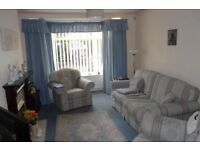 3-4 Bedroom semi-detached house to let