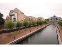 2 bedroom flat in Vancouver Quay, Salford, Greater Manchester, M50