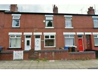 2 bedroom house, Stockport, private landlord - dss accepted!