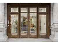 Office Space For Rent Holborn - WC1- Serviced Offices Holborn, WC1