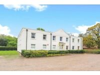 GROUND FLOOR, TWO BEDROOM, TWO BATHROOM APARTMENT IN STUNNING LOCATION