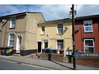 1 bedroom flat in . 81 Burrell Road, Ipswich, IP2 (1 bed)