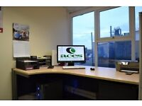 (Portsmouth - PO3) Office Space to Rent - Serviced Offices Portsmouth