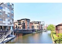 Two Bedroom City Centre Apartment with Canal Views