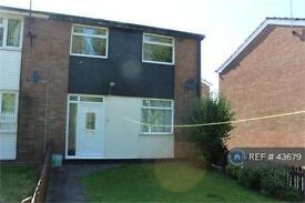 3 bedroom house in Harrogate Walk, Wirral, CH42 (3 bed)