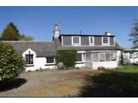 Atholl Cottage 3 Bedroom Cottage