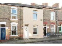 2 bedroom house in Albany Street, York, YO26 (2 bed) (#958047)