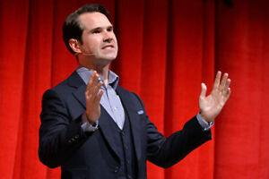 Saturday May 5th @ Sony Center Toronto Jimmy Carr only one pair
