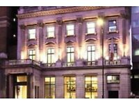 ● Knightsbridge- SW1X ● Office Space to Rent - Serviced Offices Knightsbridge
