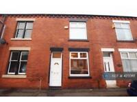 2 bedroom house in Helena Street, Salford, M6 (2 bed)