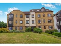 2 bedroom flat close to town Centre and train station