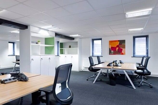 ● Gloucester- GL1 ● Office Space to Rent - Serviced Offices Gloucester