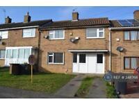 3 bedroom house in Swale Drive, Northampton, NN5 (3 bed)