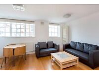 One bed flat in church conversion, Hammersmith, W6