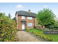 3 bedroom house in Thorns Meadow, Brasted, Westerham, TN16 (3 bed)