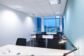 ( Salford - M50 ) Co-working - Office Space to Rent