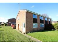 2 Bedroom Ground Floor Flat with Private Rear Garden For Rent