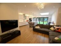 16SG - RECENTLY REFURBISHED, Spacious THREE BED Semi-Detached House with Garden & Parking-Hendon NW4