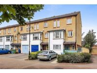 HUGE 6 BED TOWNHOUSE IN SE1 PERFECT FOR STUDENTS £850PW AVB START OF TERM!!