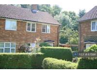 2 bedroom house in Little Dell, Welwyn Garden City, AL8 (2 bed)