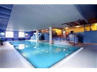 Spacious 1 Bedroom purpose built flat in Bow Quarter with gym and swimming pool facility