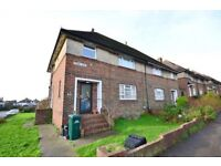 Spacious 2 bed garden flat to rent in Hove