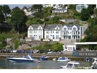 2 bedroom flat in Looe Police Station, East Looe, PL13 (2 bed)