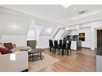 Amazing 3 bed 3 bath penthouse in Brentford TW8