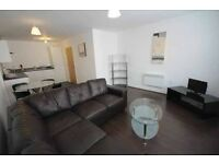 2 bed apartment Mint Jewellery Qtr £950 fully furnished