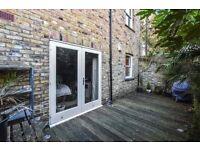 Two Bedroom flat to rent - Victoria Park Road