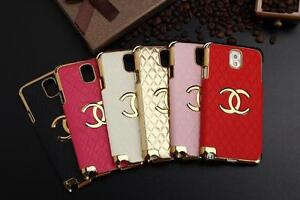 IPHONE 6/ IPHONE 5/5S CHANEL LUXURY CASE $10
