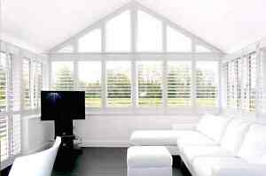Blinds and shutter installation  Strathcona County Edmonton Area image 2