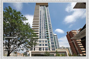 Walk To Subway ! Redpath Condo On Yonge / Eglinton