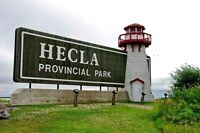 Lakeview Hecla hiring full time Front of House positions