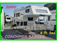 2000 Coachmen Access 115RBTC