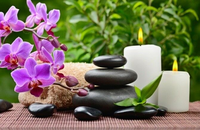 Relaxing massage by Sweet Lucy Thai **New In Town**