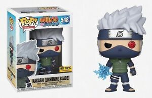 Selling kakashi funko pop