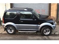 Suzuki Jimny wanted 2003 or newer