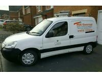 Registered electrician top quality best prices