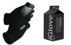iGlove Unisex Weather Resistant Gloves For Touchscreen Device Thornton Maitland Area Preview