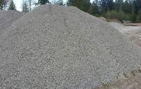 Crushed Rock Driveway - Cheap Rates