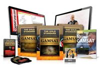 GAMSAT Tuition or Home Study Course