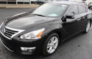 2015 Nissan Altima Fully Loaded