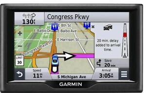 Brand new.Garmin® nüvi® 58LMT GPS with Lifetime Maps